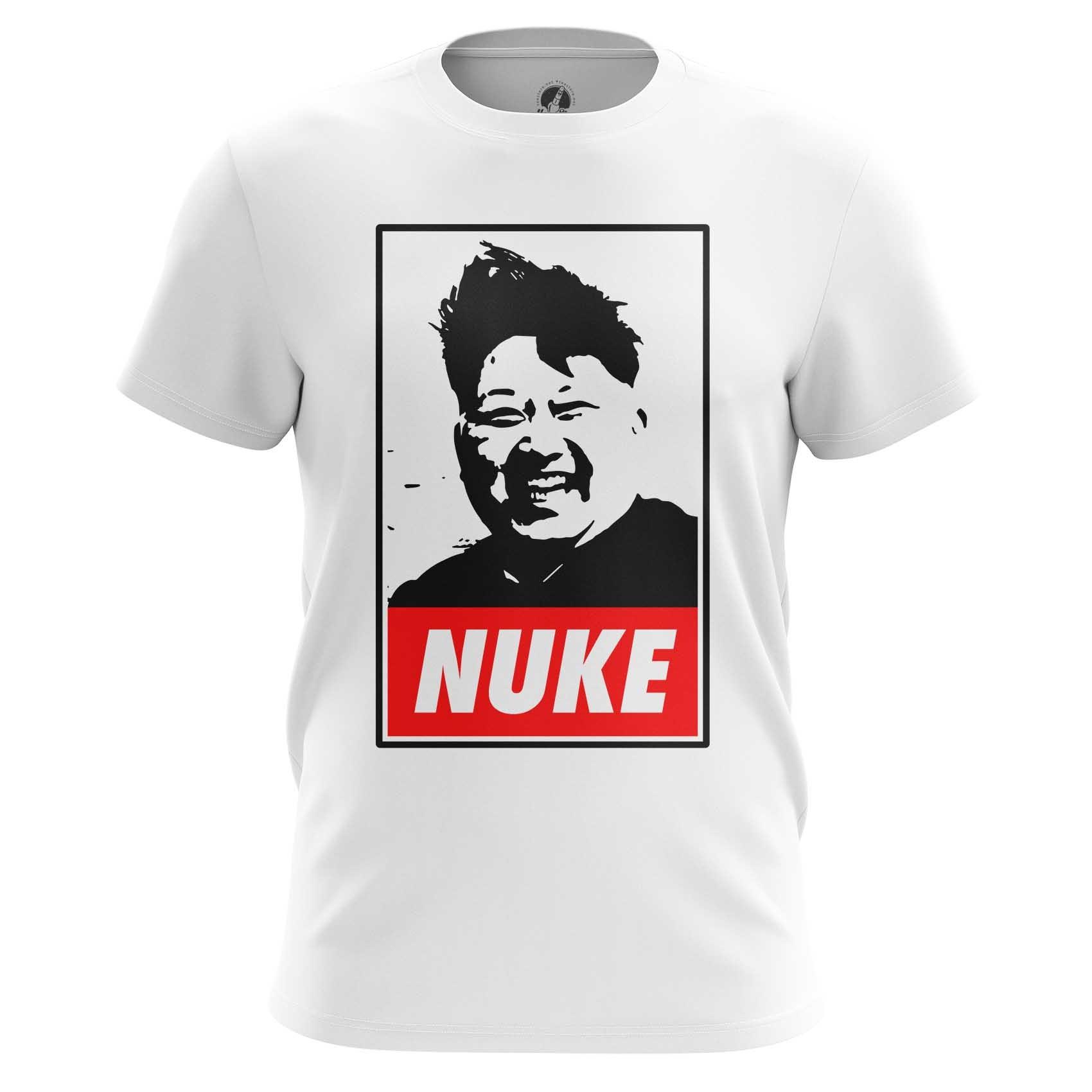 Футболка Nuke купить
