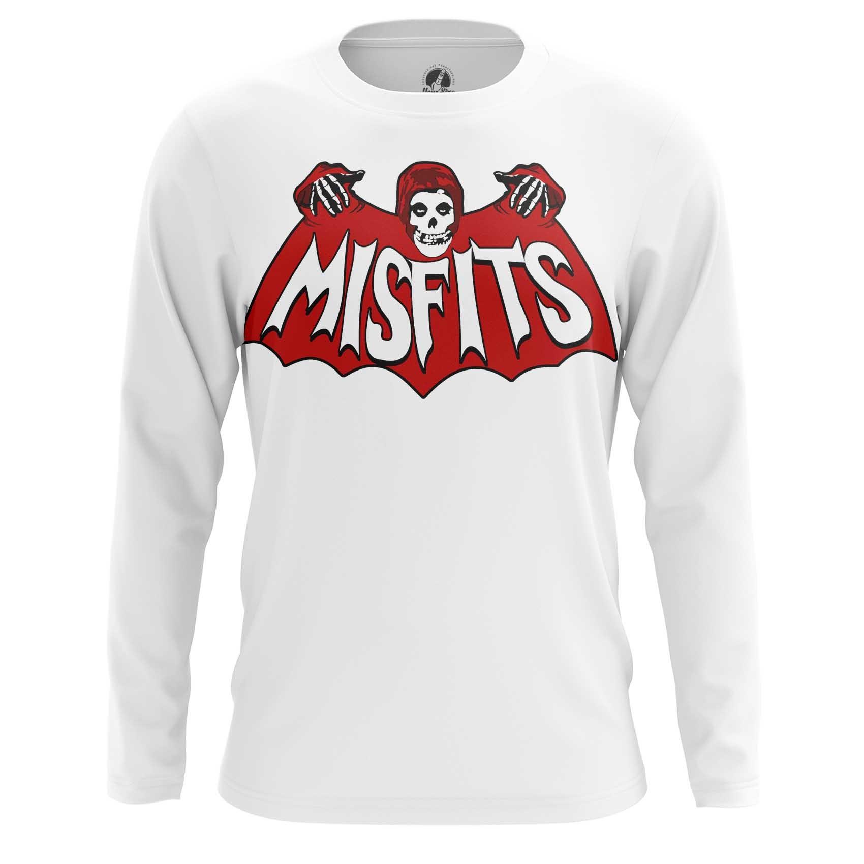 Футболка Misfits купить