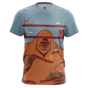 Футболка Donkey Kong - купить в teestore. Доставка по РФ