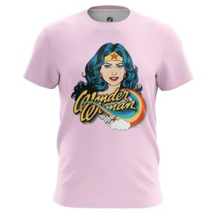 Футболка Wonder woman 2 - купить в teestore. Доставка по РФ