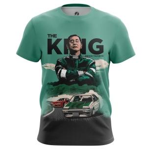 Футболка Король дрифта - купить в teestore. Доставка по РФ
