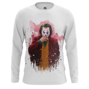 Мужской Лонгслив Joker - купить в teestore