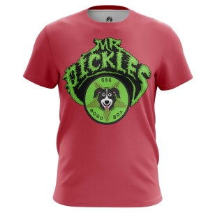 Футболка Mr Pickles купить