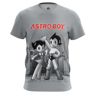 Retro Astroboy
