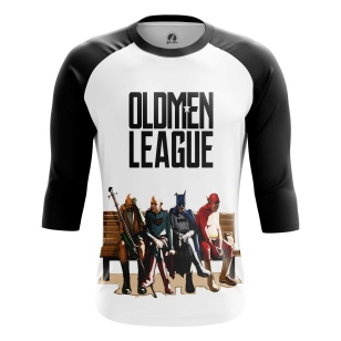 Old men league