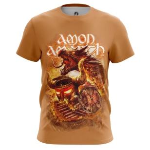 Футболка Amon Amarth - купить в teestore. Доставка по РФ