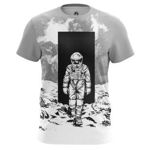 Футболка Astronaut - купить в teestore. Доставка по РФ