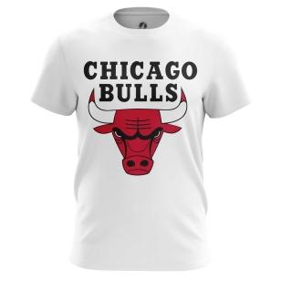 Футболка Чикаго Буллз - купить в teestore. Доставка по РФ