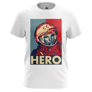 Футболка Hero - купить в teestore. Доставка по РФ