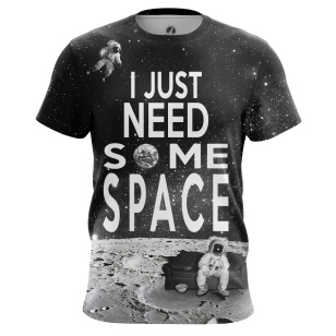 Need Space