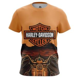 Футболка Harley Davidson - купить в teestore. Доставка по РФ