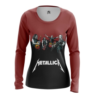 Женский Лонгслив Worldwired  - купить в teestore
