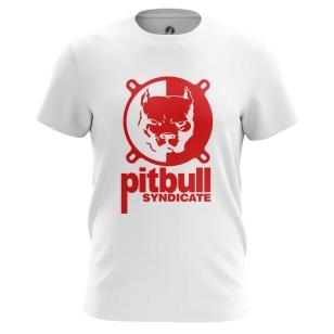 Футболка Pitbull Syndicate - купить в teestore. Доставка по РФ