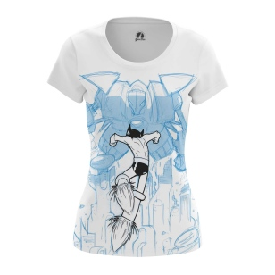 Женская Футболка Astroboy 4 - купить в teestore