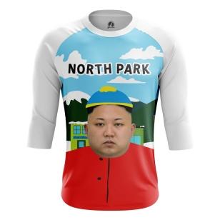 North Park Ким