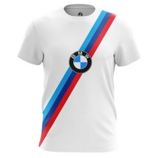 Футболка BMW - купить в teestore. Доставка по РФ