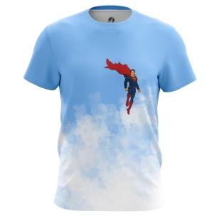 Футболка Супермен 3 - купить в teestore. Доставка по РФ