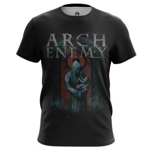 Футболка Arch Enemy - купить в teestore. Доставка по РФ