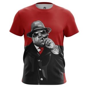 Футболка The Notorious B.I.G. - купить в teestore. Доставка по РФ