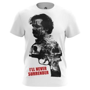 Футболка Pablo Escobar - купить в teestore. Доставка по РФ