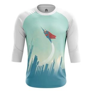 Супермен Нью-Йорк