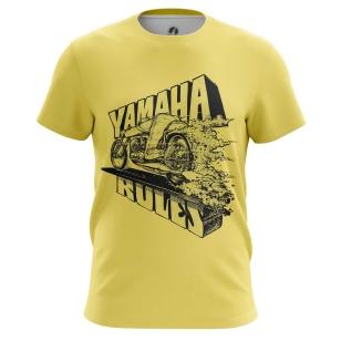 Футболка Yamaha - купить в teestore. Доставка по РФ