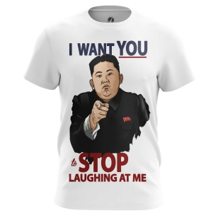 Футболка Stop Laughing купить