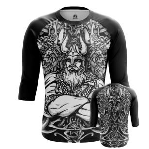 Мужской Реглан 3/4 Viking - купить в teestore