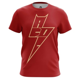 Футболка Alternating Current / Direct Current - купить в teestore. Доставка по РФ