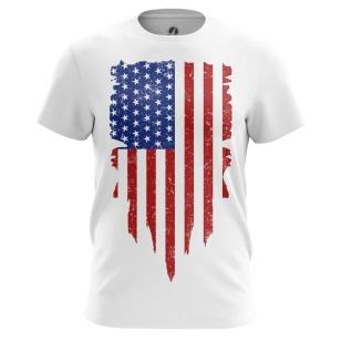 Футболка USA - купить в teestore. Доставка по РФ