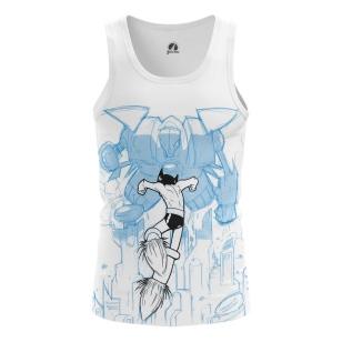 Мужская Майка Astroboy 4 - купить в teestore