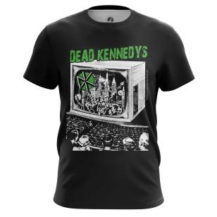 Футболка Dead Kennedys - купить в teestore. Доставка по РФ