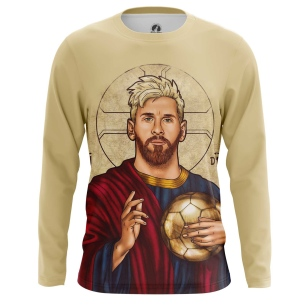 St. Messi