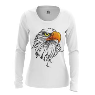 Женский Лонгслив Rock Eagle - купить в teestore