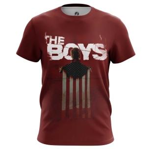 Футболка The boys - купить в teestore. Доставка по РФ