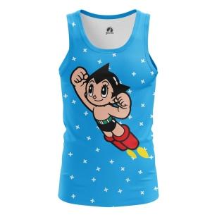 Мужская Майка Astroboy 2 - купить в teestore