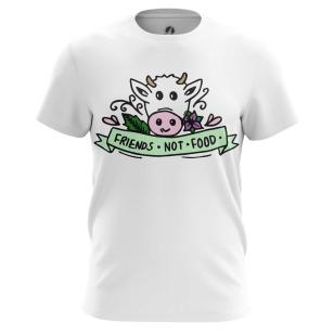 Футболка Go vegan - купить в teestore. Доставка по РФ