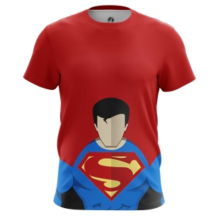 Футболка Супермен 2 - купить в teestore. Доставка по РФ