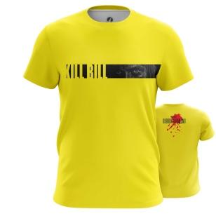 Футболка Kill Bill - купить в teestore. Доставка по РФ