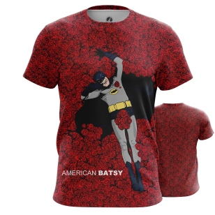 American Batsy