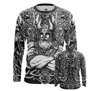 Мужской Лонгслив Viking - купить в teestore