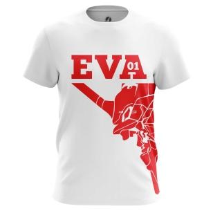 Футболка EVA 01 купить