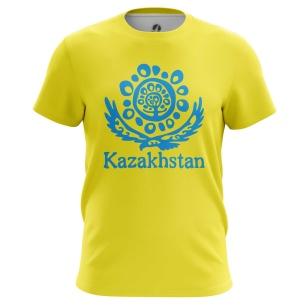 Футболка Казахстан 2 - купить в teestore. Доставка по РФ