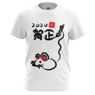 Футболка Chinese NY - купить в teestore. Доставка по РФ