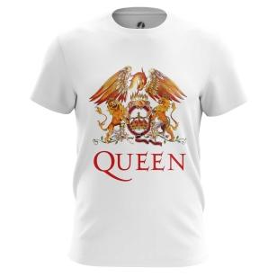 Футболка Queen - купить в teestore. Доставка по РФ