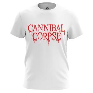 Футболка Cannibal Corpse - купить в teestore. Доставка по РФ