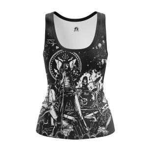 Женская Майка Ramones - купить в teestore