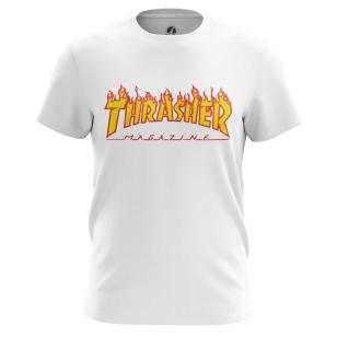Футболка Thrasher - купить в teestore. Доставка по РФ