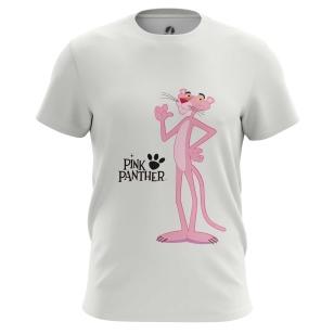 Футболка Pink Panther - купить в teestore. Доставка по РФ