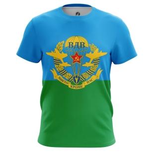 Футболка ВДВ СССР - купить в teestore. Доставка по РФ